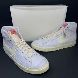 Nike Blazer Mid 77 Vintage Popcorn High Top Shoes